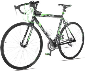 Merax 21 Speed 700C Aluminum Road Bike