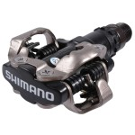 Shimano Unisex PD-M520 MTB SPD Road Bike Pedals