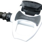 Shimano PD-R540 SPD-SL Road Bike Pedals