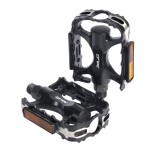 XLC Alloy MTB Road Bike Pedals