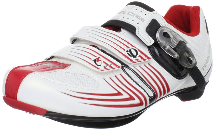 Pearl iZUMi Men's Race Road II Cycling Shoe Road Bike Shoes