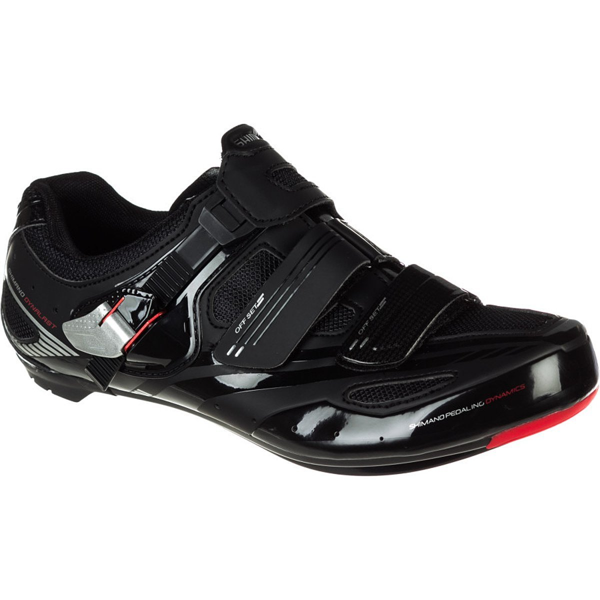 Shimano Men's SH-R107LL Pro Tour Road Bike Shoes