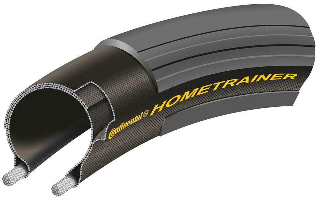 Continental Hometrainer Folding Tire - best road bike tires
