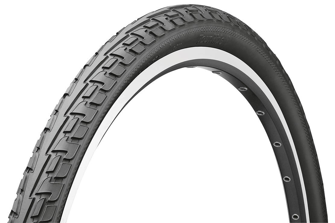Continental Tour Ride Urban Bicycle Tire - best road bike tires
